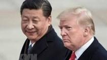 Đàm phán thương mại Trung - Mỹ bước sang ngày thứ 2