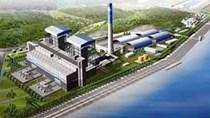 Nhiệt điện Thái Bình 1: Phát điện tổ máy 1