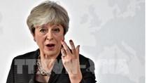 Anh sẽ công khai nội dung đàm phán về quan hệ tương lai với EU
