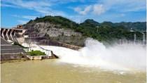 Thủy điện EVN trên sông Đà: Phát huy hiệu quả lớn