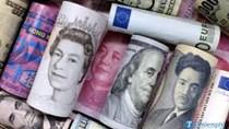 TT ngoại tệ ngày 07/6:Tỷ giá trung tâm, USD thế giới đồng loạt giảm, bitcoin bật tăng