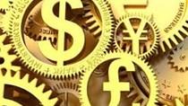 TT ngoại tệ ngày 16/8: Tỷ giá trung tâm tăng, USD quốc tế tăng vọt, bitcoin giảm nhẹ