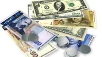 TT ngoại tệ ngày 15/8: Tỷ giá trung tâm giảm, USD quốc tế chưa có dấu hiệu hạ nhiệt