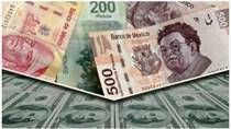 TT tiền tệ ngày 30/11: tỷ giá trung tâm tăng 5 đồng, USD quốc tế tăng mạnh