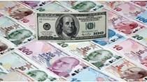 TT Tiền tệ ngày 30/1/2019: Tỷ giá trung tâm tăng, USD quốc tế tiếp tục ở mức thấp
