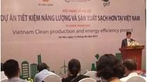 Thành quả 5 năm thực hiện tiết kiệm năng lượng và sản xuất sạch hơn