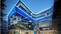 Trụ sở mới của Siemens: Hình mẫu về năng lượng hiệu quả