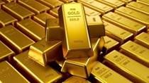 Thị trường vàng tuần qua: Trong nước vững giá, thế giới giảm do sức hút của đồng USD
