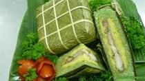 Bánh chưng Tranh Khúc: Nghề lắm công phu