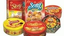Xuất khẩu bánh kẹo, sản phẩm ngũ cốc sang Ghana và Indonesia tăng mạnh