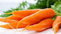 TT rau quả những ngày sát tết: Giá rau xanh tăng 30%, cà rốt giảm hơn 50%