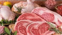 Thịt mát cần thời gian 10 – 15 năm để chiếm thị phần chính