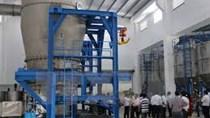 Đưa vào hoạt động nhà máy sản xuất phân bón thông minh đầu tiên trong nước
