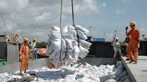 7 tháng đầu năm 2018 nhập khẩu phân bón giảm cả lượng và trị giá