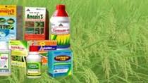 Giảm 30% thuốc bảo vệ thực vật trong danh mục vào năm 2020