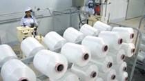 Xơ, sợi dệt xuất khẩu tăng cả lượng và trị giá