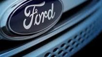 Ford và xu hướng sử dụng vật liệu xanh trong sản xuất ôtô