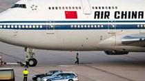 Hàng không nước ngoài đối mặt với sự cạnh tranh gay gắt tại Trung Quốc