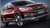 Honda Việt Nam lần thứ ba tăng giá bán CR-V thế hệ mới