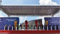Sắp có ô tô thương hiệu Việt tầm cỡ thế giới