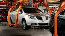 Nâng chất nhân lực ngành công nghiệp ô tô trong kỷ nguyên 4.0