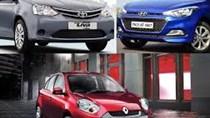 Thuế nhập khẩu xe và linh kiện về 0%, giá ô tô tăng giảm trái chiều