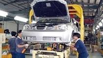 Ba nhóm giải pháp phát triển công nghiệp ô tô