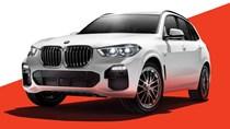 TT ô tô đầu tháng 11: Đón mùa bán hàng cuối năm nhiều xe mới ra mắt hàng loạt