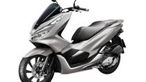 Honda PCX phiên bản 2018 chốt giá từ 56,5 triệu đồng