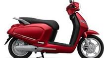 Xe máy điện: Bước ngoặt của thị trường xe máy