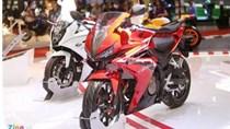 Việt Nam một trong những thị trường mô tô-xe máy lớn nhất khu vực Đông Nam Á