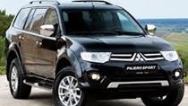 Bảng giá xe ô tô Mitsubishi tháng 1/2018 cùng ưu đãi đến 164 triệu đồng