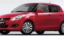 Bảng giá xe ô tô Suzuki tháng 1/2018