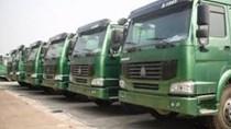 Hết thời hoàng kim xe tải Trung Quốc?
