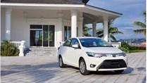 Toyota Việt Nam ưu đãi lớn cho xe lắp ráp nội địa