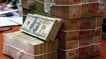 Giá vàng SJC tăng trở lại, thu hẹp chênh lệch với giá thế giới