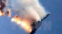 Thổ Nhĩ Kỳ và Nga thiệt hại kinh tế nặng sau vụ bắn hạ máy bay