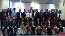 73 doanh nghiệp khối ASEAN được nhận giải thưởng