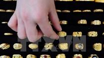 Giá vàng thế giới tiếp nối đà giảm theo thị trường năng lượng