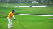 Bắc Ninh xin Thủ tướng bổ sung sân golf 170 ha vào quy hoạch