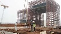 Dự án Formosa đóng góp 90% nguồn thu của Hải quan Hà Tĩnh