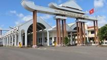Kiến nghị bỏ thuế VAT 0% với hàng hóa xuất khẩu vào Lao Bảo, Cầu Treo