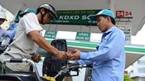 Tổng công ty dầu của PetroVietnam xin giảm vốn vì lỗ nặng