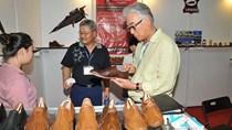EVFTA: Thách thức lớn với ngành da giày