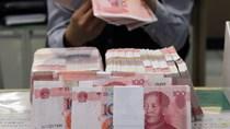 IMF nghiên cứu đưa đồng Nhân dân tệ làm đồng tiền dự trữ quốc tế