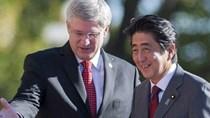 CAFTA hối thúc Thủ tướng Canada tích cực hơn trong đàm phán TPP
