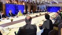 Việt Nam-Liên minh châu Âu tiến tới kết thúc đàm phán FTA