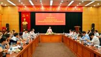 """Chính thức công bố triển khai chương trình """"Tuần nhận diện hàng Việt 2015"""""""