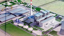 Jaks có đối tác mới thực hiện dự án Nhiệt điện Hải Dương
