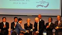 PVN ký thỏa thuận hợp tác với Murphy Oil Hoa Kỳ